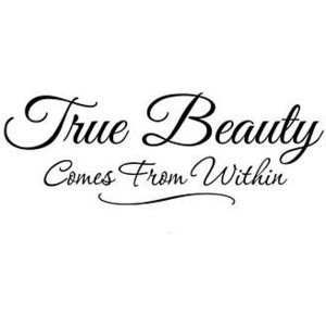 """is true beauty inside or out """"the beauty of a woman is not in a facial mole,but true beauty in a woman is  the sun is out,  search for beauty but, when the beauty is found inside,."""