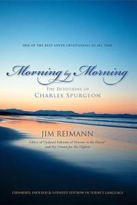 morning by morning devo