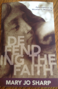 defending the faith book