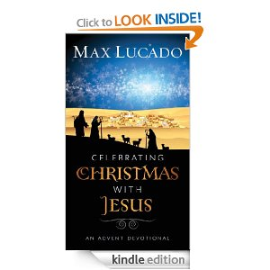 Christmas with Jesus book