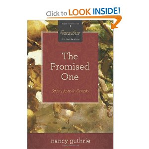 the promised one book
