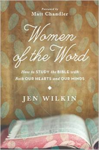 women of the word book